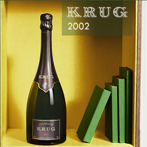 Krug 2002: Tribute to Nature