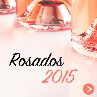 Rosados 2015