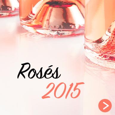 Rosés 2015