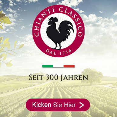 300 Jahre Chianti Classico