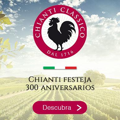 Chianti 300° aniversario