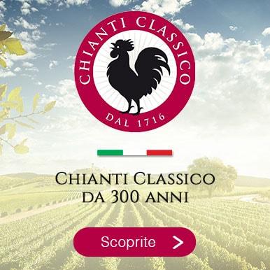 Chianti Classico: 300esimo anniversario