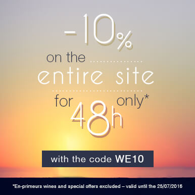 -10% on our entire site!