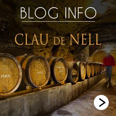 Clau de Nell Blog Info