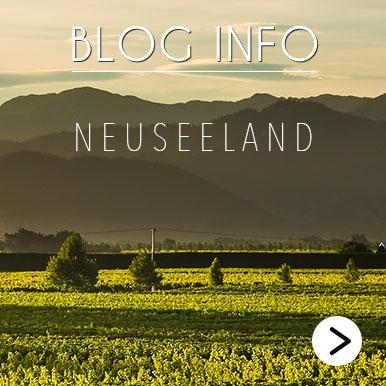 Blog Info Neuseeland