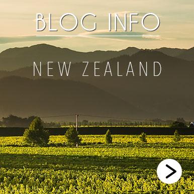 Blog Info New Zealand