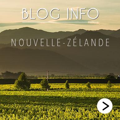 Blog Info Nouvelle Zélande