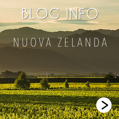 Blog Info Nuova Zelanda