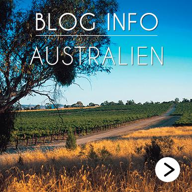 Blog Info australien