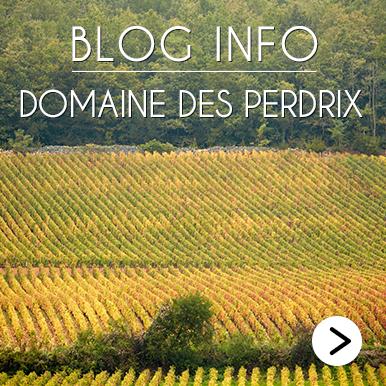 Blog Info Domaine des perdrix
