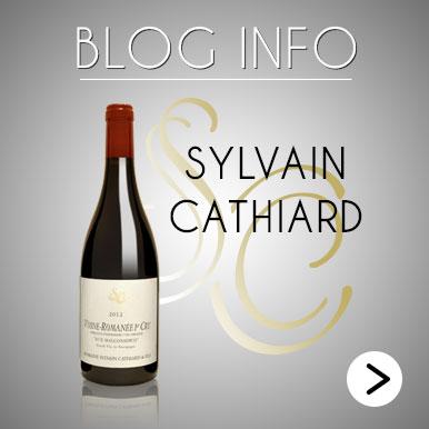 Blog Info Sylvain Cathiard