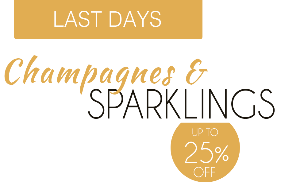 Champagnes & sparklings