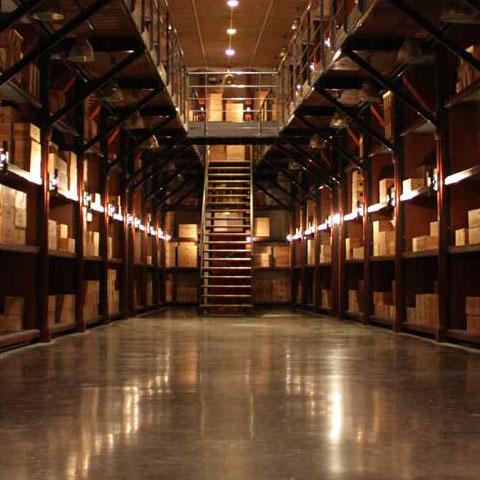 bibliothèque impériale