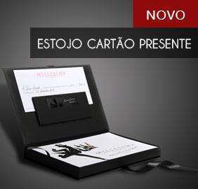 Cartão Presente - Ofereça vinho