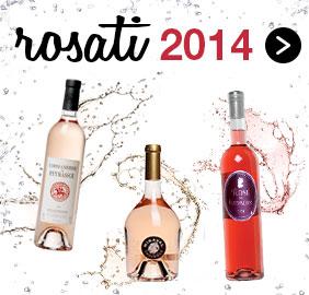 rosés 2014