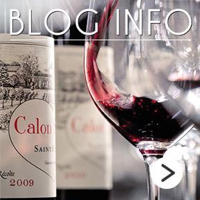 Calon-Segur Blog Info