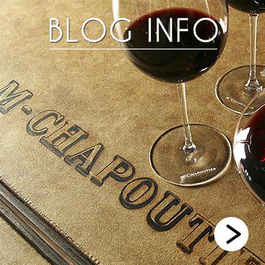Chapoutier Blog Info