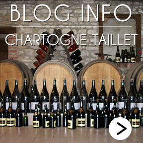 Chartogne-Taillet Blog Info