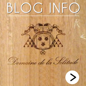 Domaine de la Solitude Blog Info