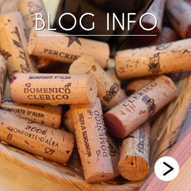 Domenico Clerico Blog Info
