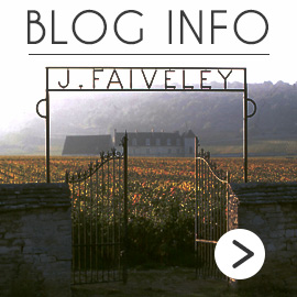 Faiveley Blog Info