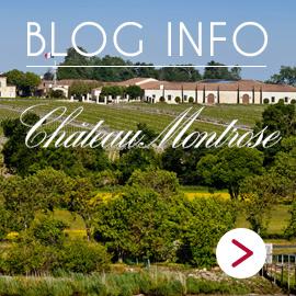 blog info Chateau Montrose