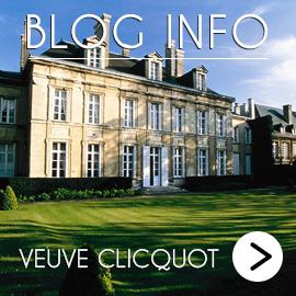 Veuve Clicquot Blog Info
