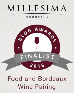 Europe Blog Awards Finalist 2016